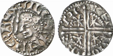 Scotland. Alexander III. Penny, n.d. (c.1250/1280), Stirling. From Künker auction 137 (2008), 3349.