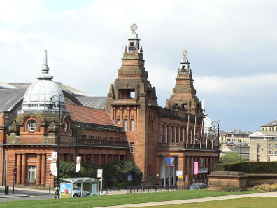 Kelvin Hall. Photo: James Allan / https://creativecommons.org/licenses/by-sa/2.0/deed.en