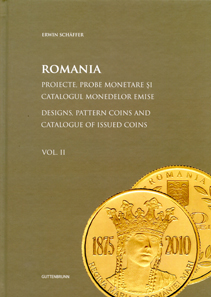 Romanian Coins (1989 to 2014)