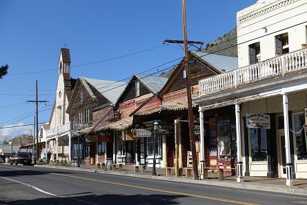 Virginia City – Where monetary history was written ...