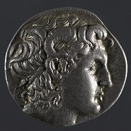 Not only ancient coins serve as means to reconstruct different aspects of economic history. Photo courtesy of the Princeton University Art Museum.