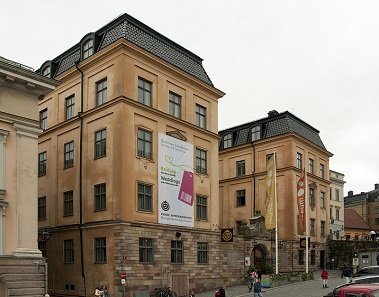 The renowned Kungliga Myntkabinettet in Stockholm. Photo: Sören Eriksson / Wikimedia Commons / CC BY-SA 3.0