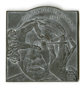 This medal is by Carsten Theumer.