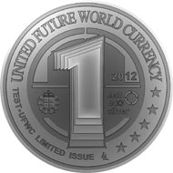 The prototype of the UFWC's new coin will be launched at the World Money Fair, Berlin.