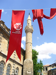 Gaziantep's old town