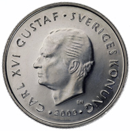 Swedens Odd Coins News Coinsweekly