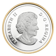 The Fine Silver Proof Coin.