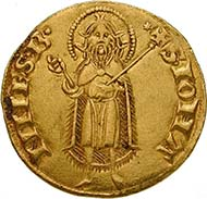 Florence, fiorino d?oro, gold (3.5 g), 1252-1307