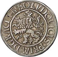 Schlick County, Stefan and his brothers, Lords of Joachimsthal 1510-1528, thaler, silver (28.8 g.), undated (after 1520), Joachimsthal